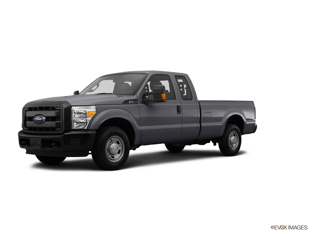2015 Ford Super Duty F-250 SRW Vehicle Photo in New Hampton, NY 10958