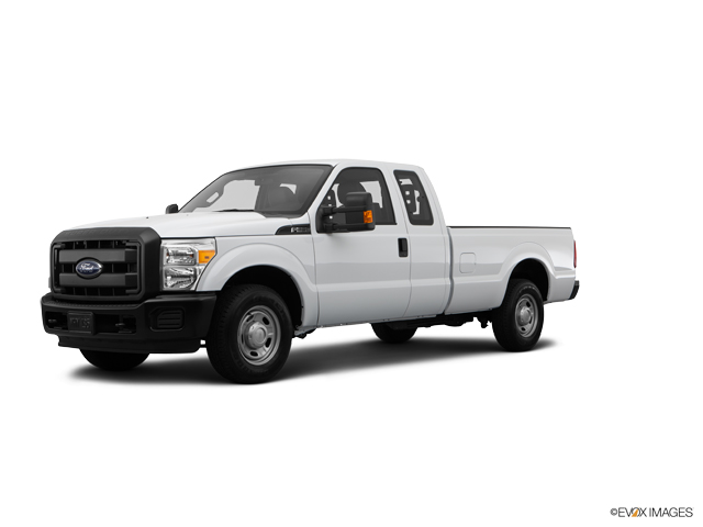 2015 Ford Super Duty F-250 SRW Vehicle Photo in Elyria, OH 44035