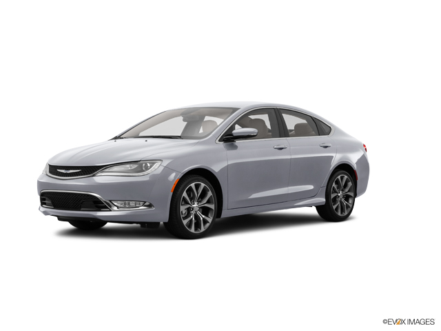 2015 Chrysler 200 Vehicle Photo in Durham, NC 27713