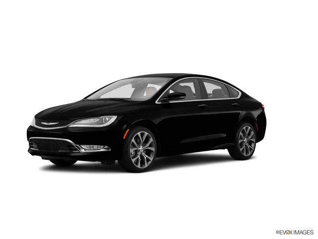 2015 Chrysler 200 Vehicle Photo in Florence, AL 35630