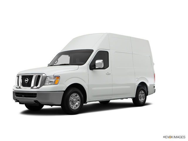 2014 Nissan NV Vehicle Photo in Avon, CT 06001