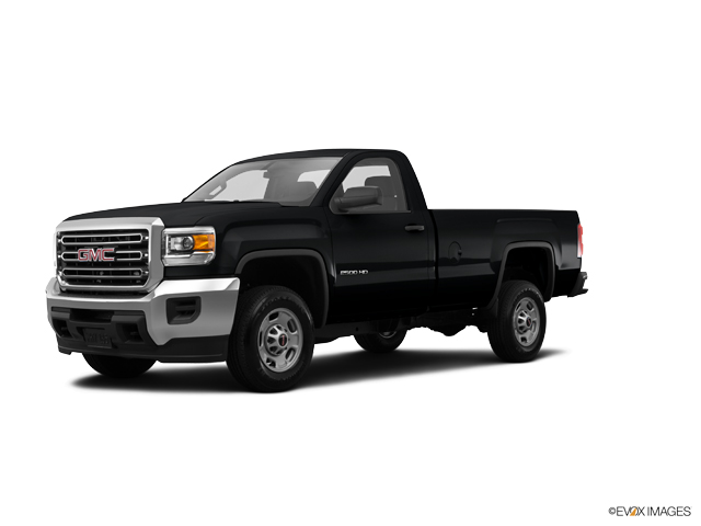 2015 GMC Sierra 2500HD available WiFi Vehicle Photo in Janesville, WI 53545