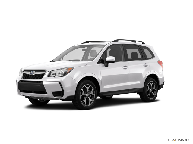 2015 Subaru Forester Vehicle Photo in Austin, TX 78759