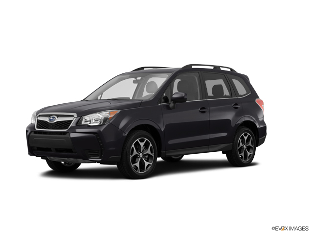2015 Subaru Forester Vehicle Photo in Rockford, IL 61107
