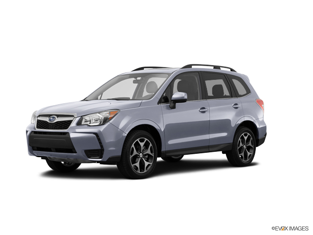 2015 Subaru Forester Vehicle Photo in Newark, DE 19711