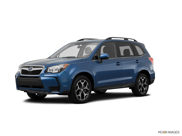 2015 Subaru Forester Vehicle Photo in Tucson, AZ 85705