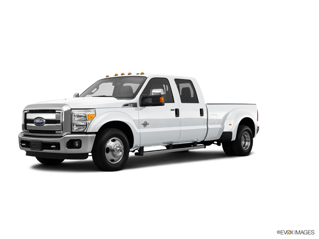 2015 Ford Super Duty F-350 DRW Vehicle Photo in San Angelo, TX 76901