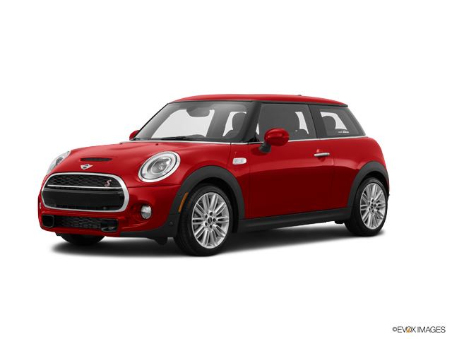 2014 MINI Cooper S Hardtop Vehicle Photo in Bend, OR 97701