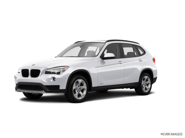 2015 BMW X1 sDrive28i Vehicle Photo in West Palm Beach, FL 33407