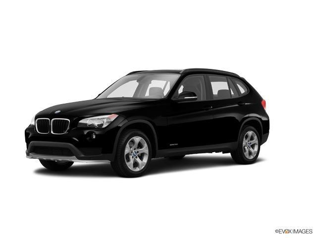 2015 BMW X1 xDrive28i Vehicle Photo in Lake Bluff, IL 60044