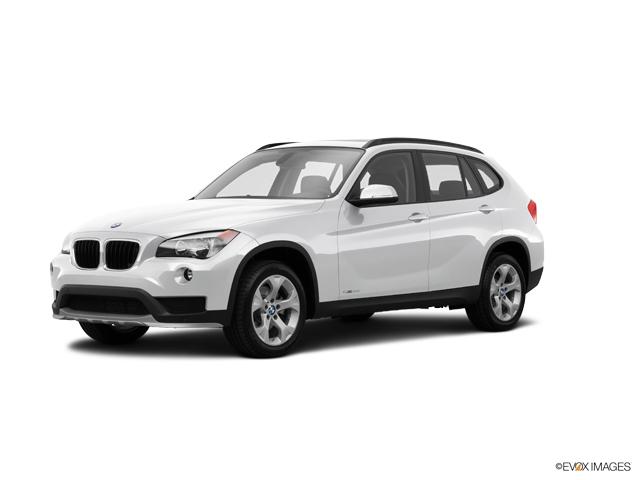 2015 BMW X1 xDrive28i Vehicle Photo in Chapel Hill, NC 27514