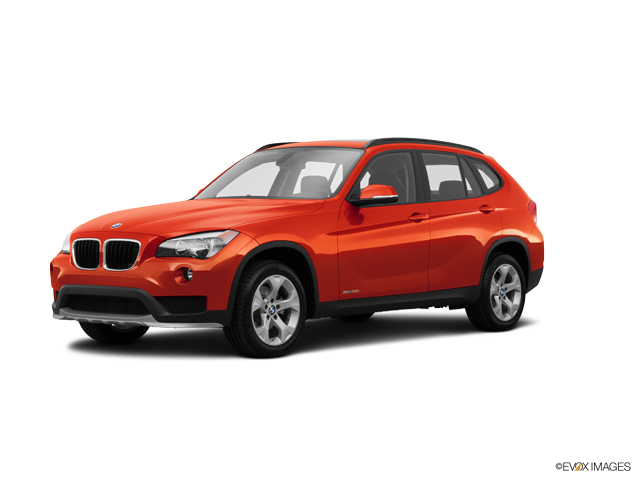 2015 BMW X1 xDrive28i Vehicle Photo in Manassas, VA 20109