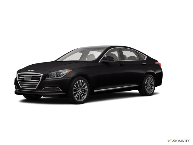 2015 Hyundai Genesis Vehicle Photo in Wesley Chapel, FL 33544