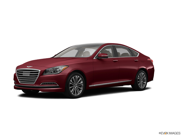 2015 Hyundai Genesis Vehicle Photo in San Antonio, TX 78230