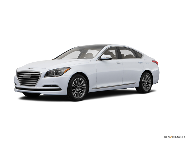 2015 Hyundai Genesis Vehicle Photo in Rosenberg, TX 77471