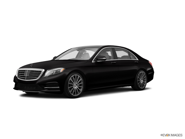 2015 Mercedes-Benz S-Class Vehicle Photo in Van Nuys, CA 91401