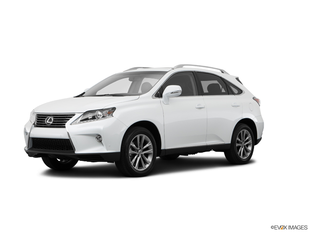 2015 Lexus RX 350 Vehicle Photo in Lakewood, CO 80401