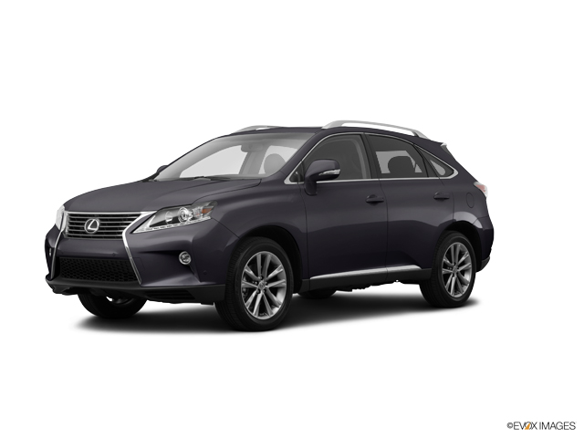 2015 Lexus RX 350 Vehicle Photo in Oklahoma City, OK 73114