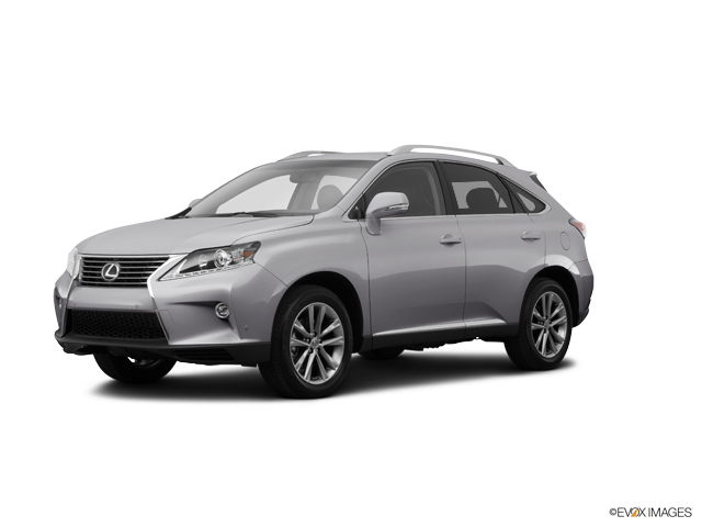 2015 Lexus RX 350 Rockville MD Lexus of Rockville LFC A