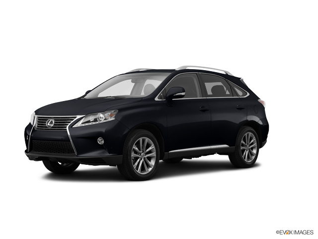 2015 Lexus RX 350 Vehicle Photo in Albuquerque, NM 87114