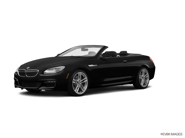 2015 BMW M6 Vehicle Photo in HOUSTON, TX 77002