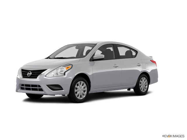 2015 Nissan Versa Vehicle Photo in Richmond, VA 23235