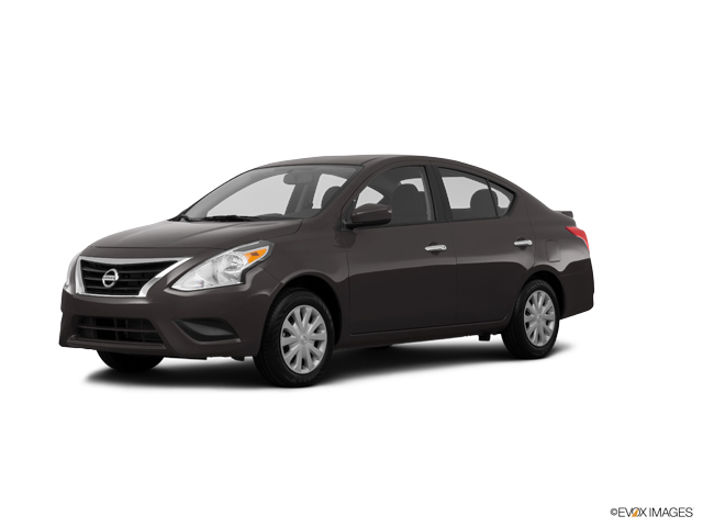 2015 Nissan Versa Vehicle Photo in Vincennes, IN 47591