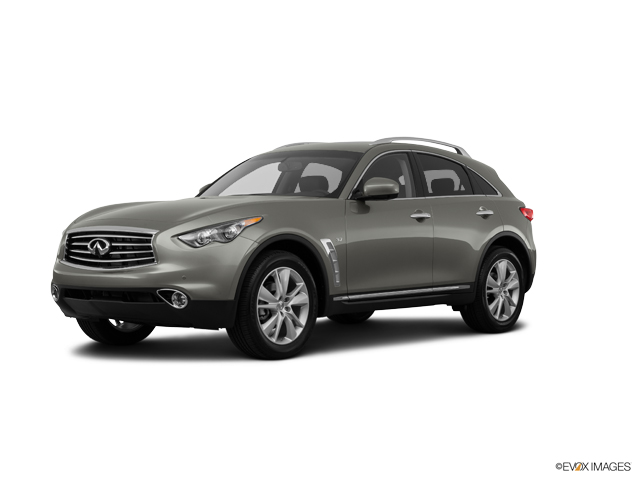 2015 INFINITI QX70 Vehicle Photo in Newark, DE 19711