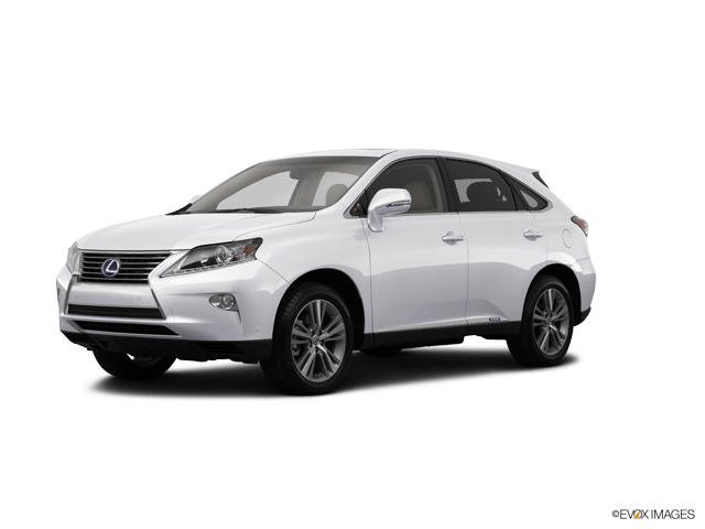 2015 Lexus RX 450h Vehicle Photo in Tucson, AZ 85712