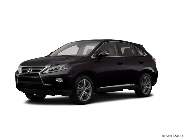 2015 Lexus RX 450h Vehicle Photo in Oakhurst, NJ 07755