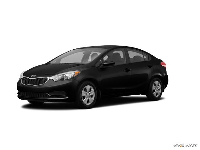 2015 Kia Forte Vehicle Photo in Portland, OR 97225
