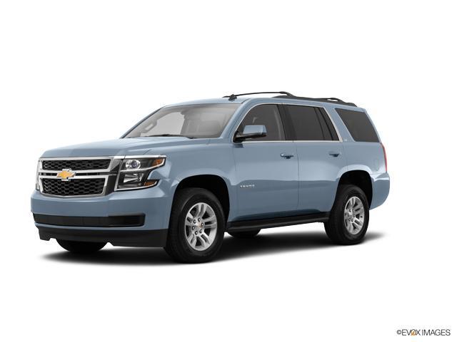 2015 Chevrolet Tahoe Vehicle Photo in Washington, NJ 07882