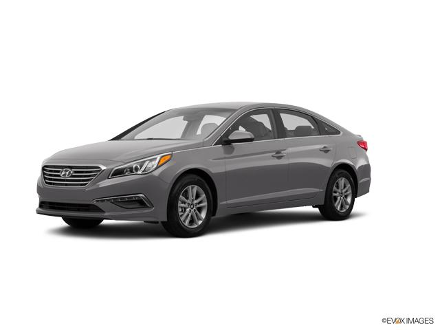 2015 Hyundai Sonata Vehicle Photo In New Port Richey, FL 34652
