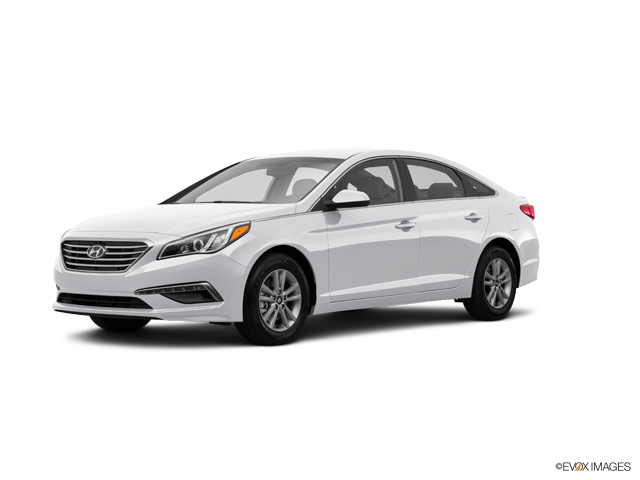 2015 Hyundai Sonata Vehicle Photo in Edinburg, TX 78539