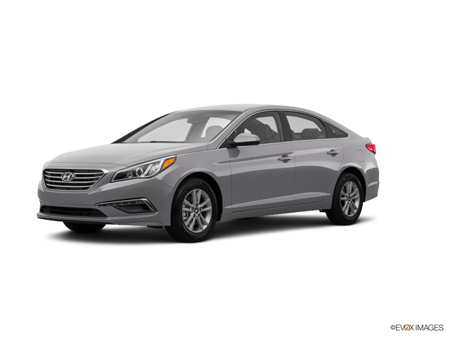 2015 Hyundai Sonata Vehicle Photo in Wesley Chapel, FL 33544