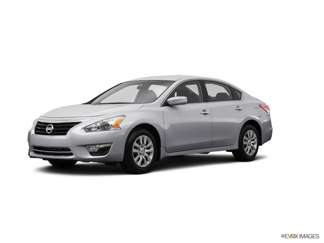 2015 Nissan Altima Vehicle Photo in Arlington, TX 76011