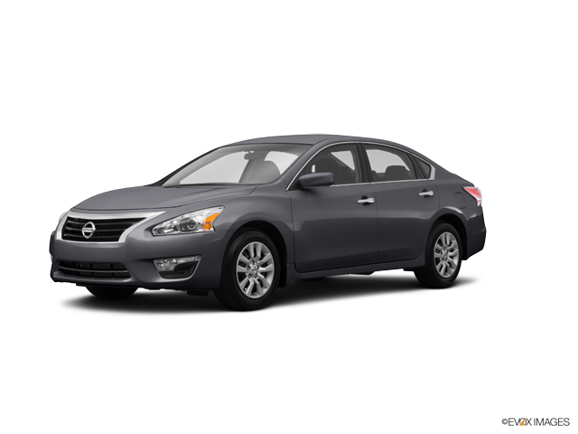 2015 Nissan Altima Vehicle Photo in Owensboro, KY 42302