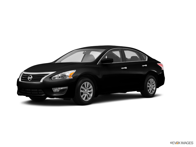 2015 Nissan Altima Vehicle Photo in Spokane, WA 99207