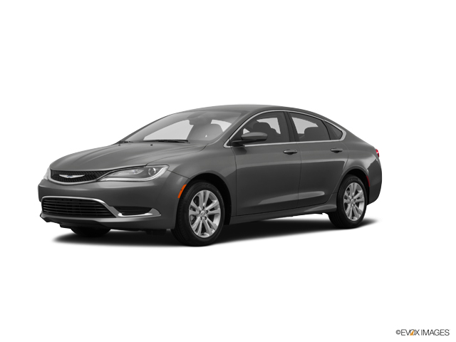 2015 Chrysler 200 Vehicle Photo in Mission, TX 78572