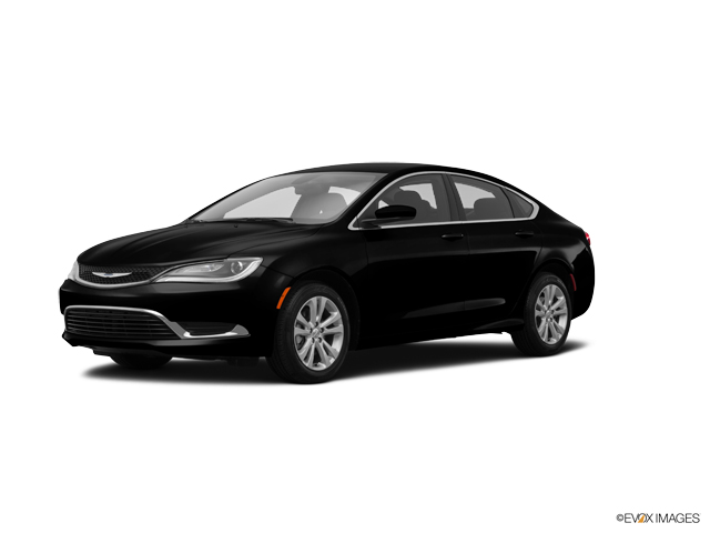 2015 Chrysler 200 Vehicle Photo in Janesville, WI 53545