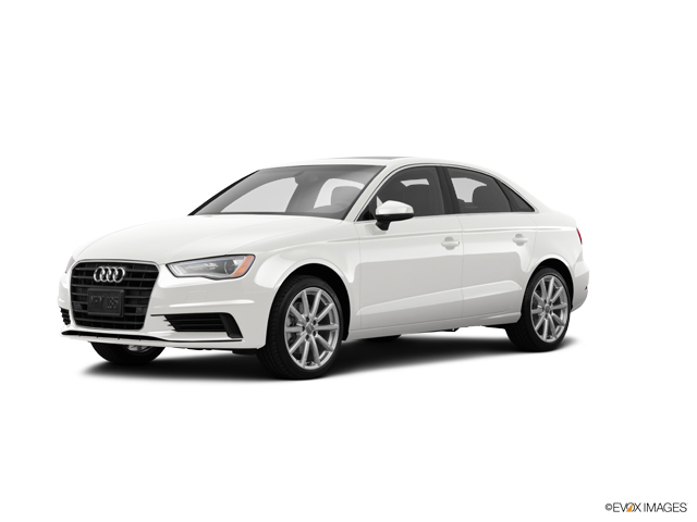 2015 Audi A3 Vehicle Photo in Bowie, MD 20716