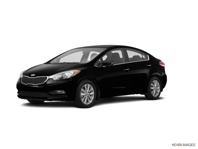 2015 Kia Forte Vehicle Photo in Akron, OH 44303