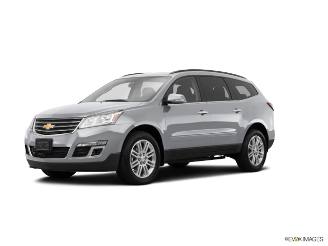 2015 Chevrolet Traverse Vehicle Photo in Owensboro, KY 42302