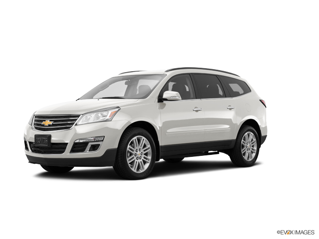 2015 Chevrolet Traverse Vehicle Photo in Westlake, OH 44145