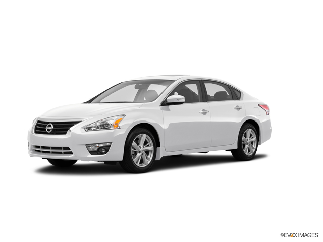 2015 Nissan Altima Vehicle Photo In Greenville, TX 75402