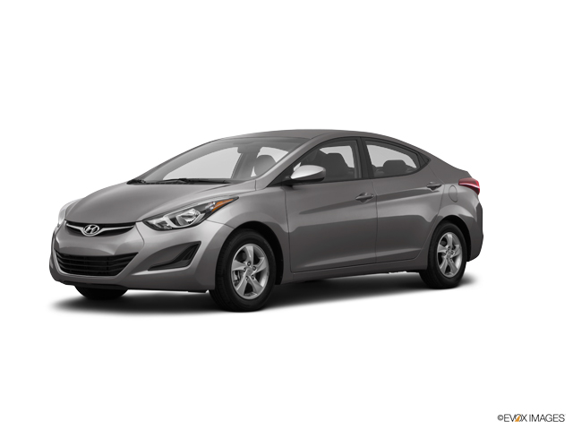 2015 Hyundai Elantra Vehicle Photo in Moon Township, PA 15108