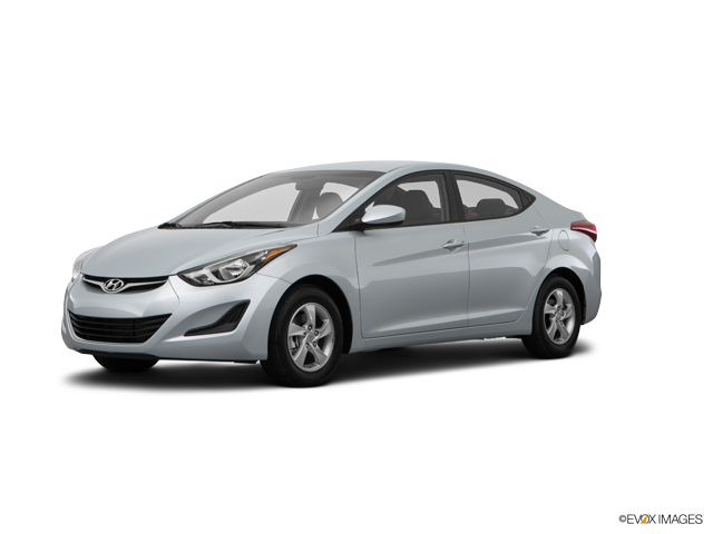 2015 Hyundai Elantra Vehicle Photo in Owensboro, KY 42303