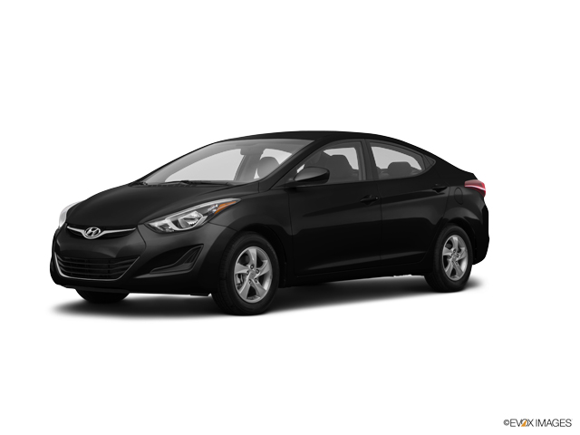 2015 Hyundai Elantra Vehicle Photo in Tuscumbia, AL 35674