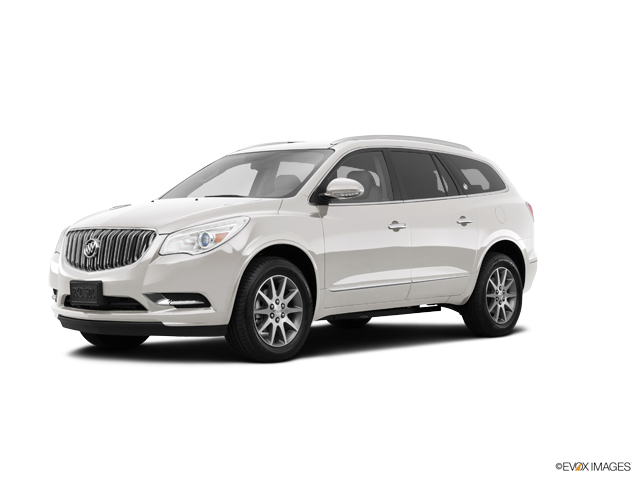 2015 Buick Enclave Vehicle Photo in Vincennes, IN 47591