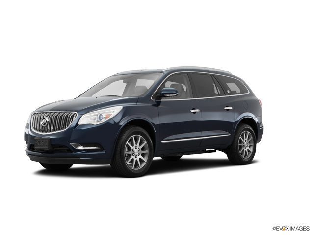 2015 Buick Enclave Vehicle Photo in Colorado Springs, CO 80905